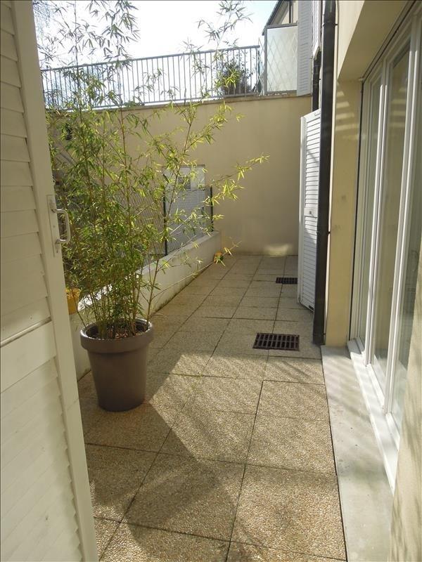Investment property apartment Crépy-en-valois 186000€ - Picture 2