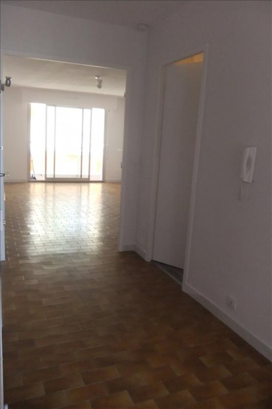 Sale apartment Sete 108000€ - Picture 3