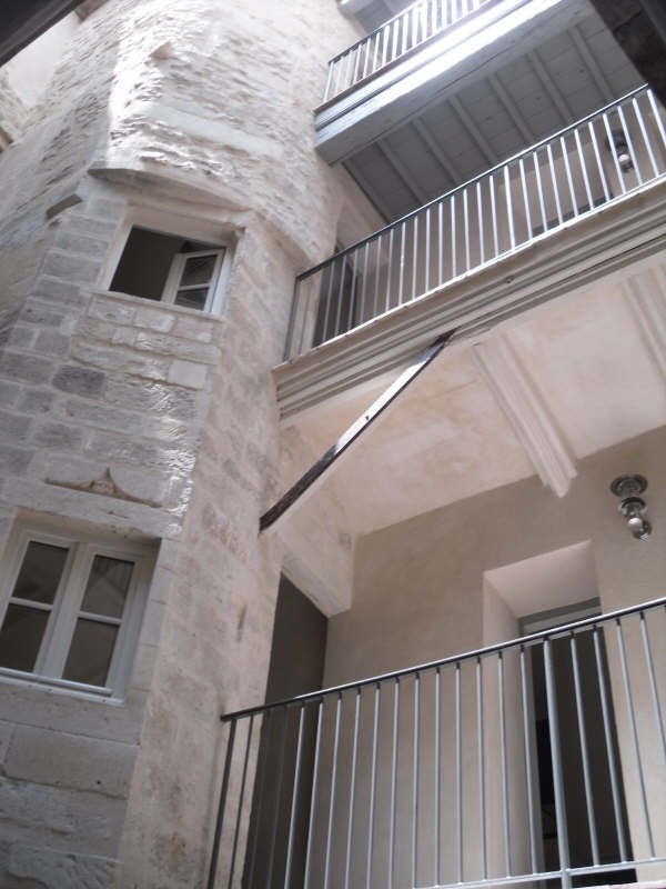 Rental apartment Nimes 649€ CC - Picture 8