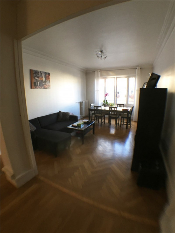 Sale apartment Annemasse 185000€ - Picture 1