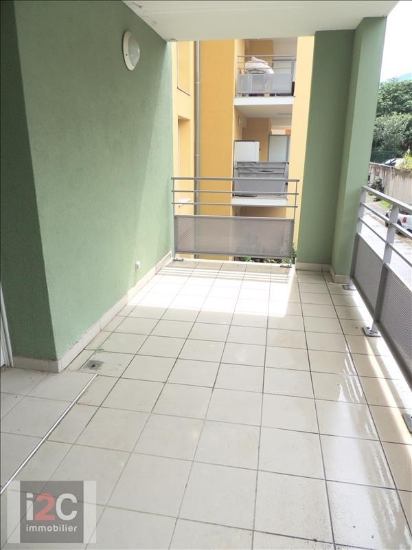 Sale apartment Gex 250000€ - Picture 6