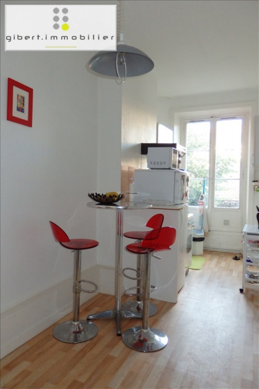 Vente appartement Le puy en velay 55 000€ - Photo 5