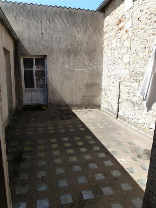 Vente maison / villa Ploeuc sur lie 75500€ - Photo 8