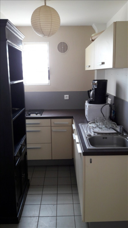 Alquiler  apartamento La saline les bains 752,56€cc - Fotografía 2