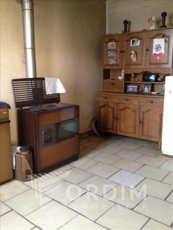 Vente maison / villa Bonny sur loire 27000€ - Photo 2