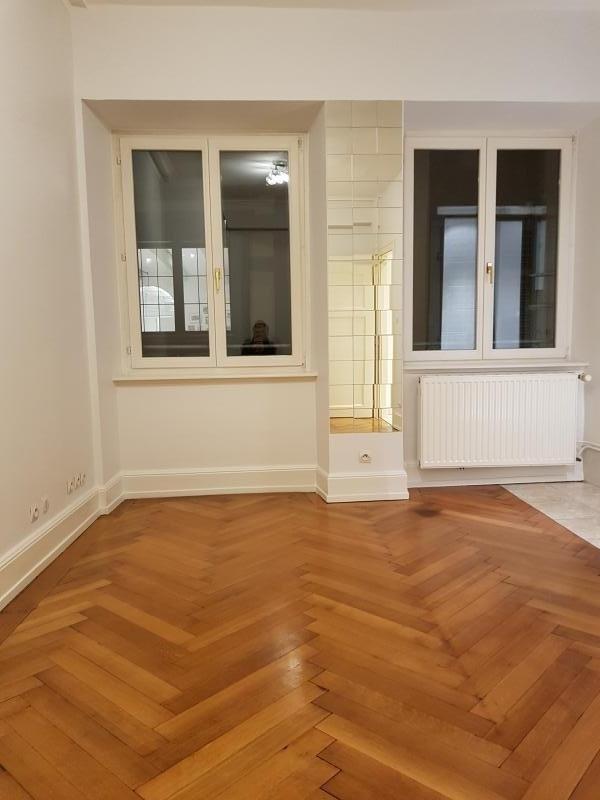 Rental apartment Strasbourg 1450€ CC - Picture 13