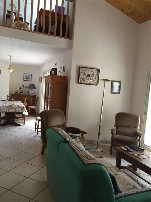 Vente maison / villa Jard sur mer 270400€ - Photo 8