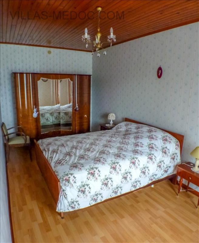 Vente maison / villa Jau dignac et loirac 159800€ - Photo 5