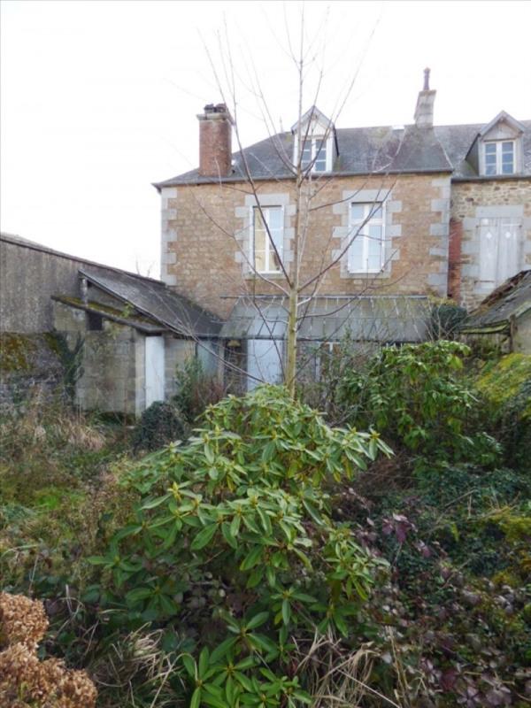 Vente maison / villa St georges de reintembault 60000€ - Photo 3