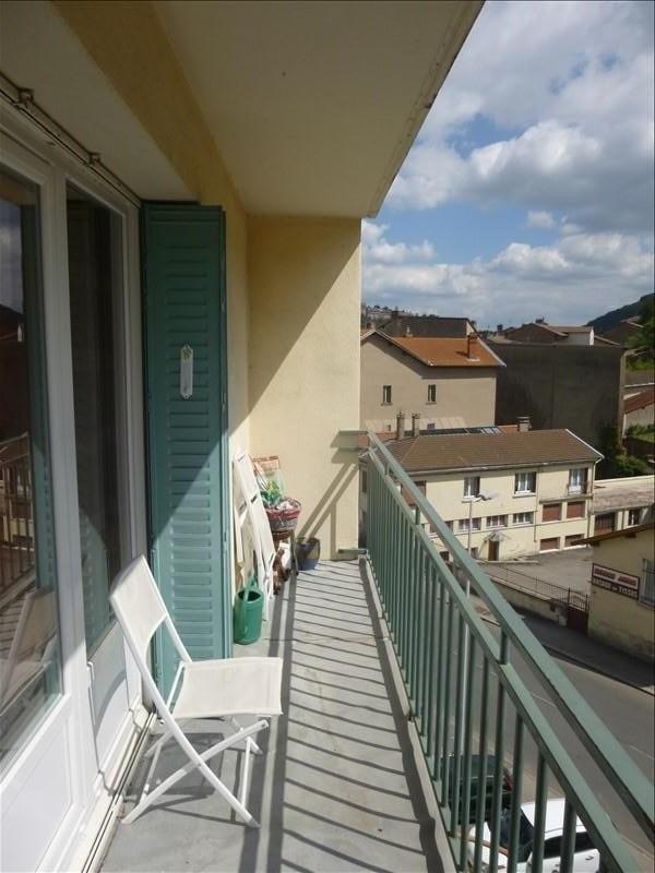 Vente appartement Tarare 85000€ - Photo 7