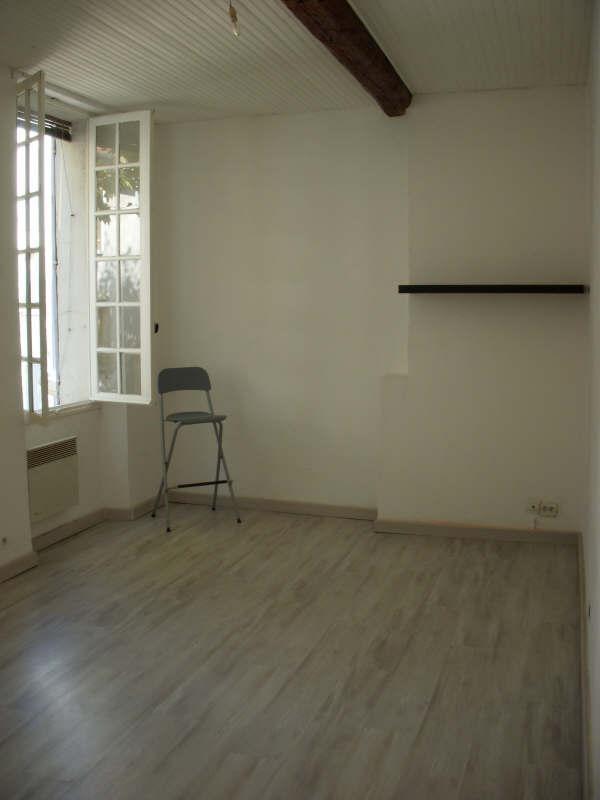 Sale apartment Toulon 87500€ - Picture 1