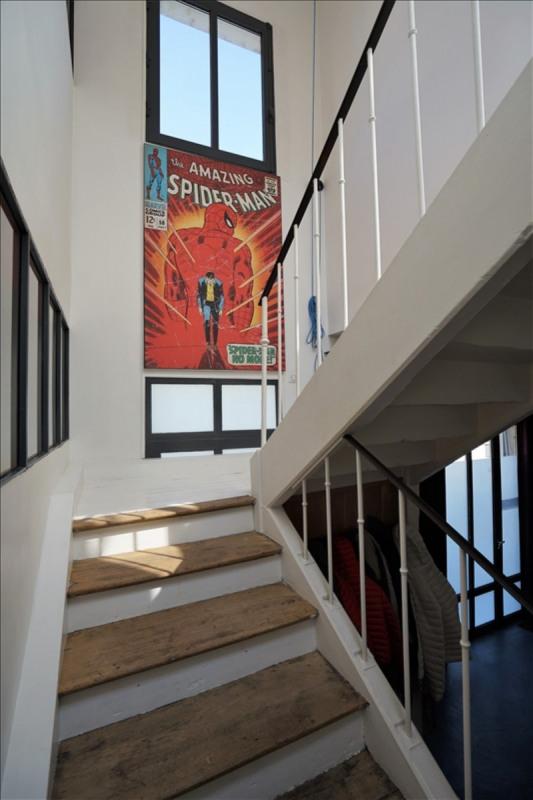 Revenda residencial de prestígio apartamento Bois colombes 1324000€ - Fotografia 4