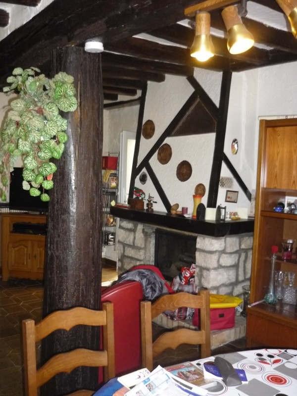 Vente maison / villa Mont st sulpice 98000€ - Photo 3