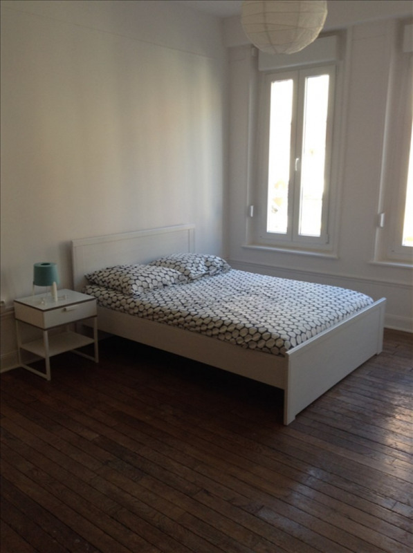 Rental apartment St quentin 350€ CC - Picture 5