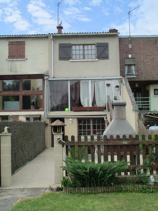 Vente maison / villa Cires les mello 169 000€ - Photo 7