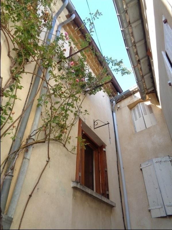 Venta  casa Valreas 107000€ - Fotografía 2