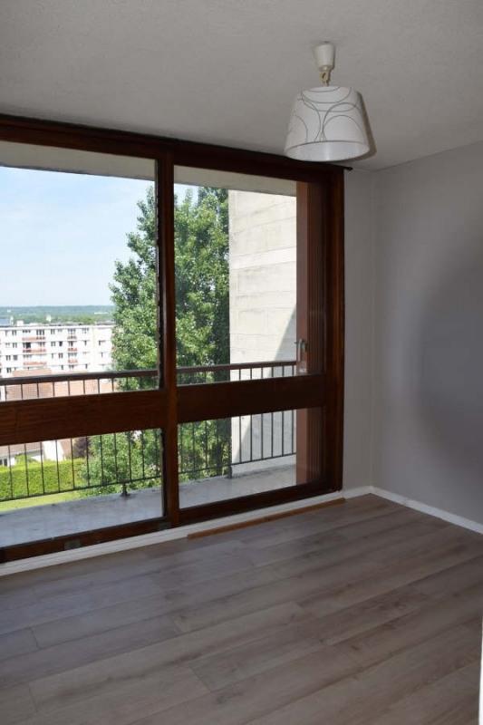 Vente appartement Fontenay le fleury 190000€ - Photo 10