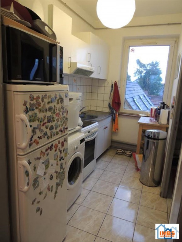 Location appartement Schiltigheim 724€ CC - Photo 4
