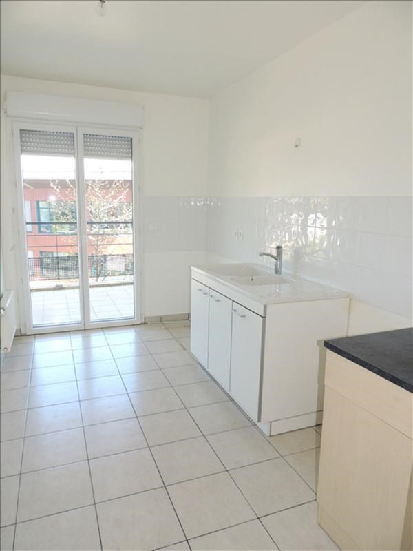 Vente appartement Prevessin-moens 305 000€ - Photo 3
