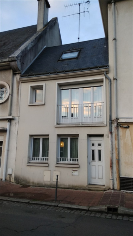 Location maison / villa Vendome 700€ CC - Photo 1
