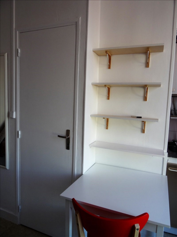 Location appartement Boulogne 500€ CC - Photo 5