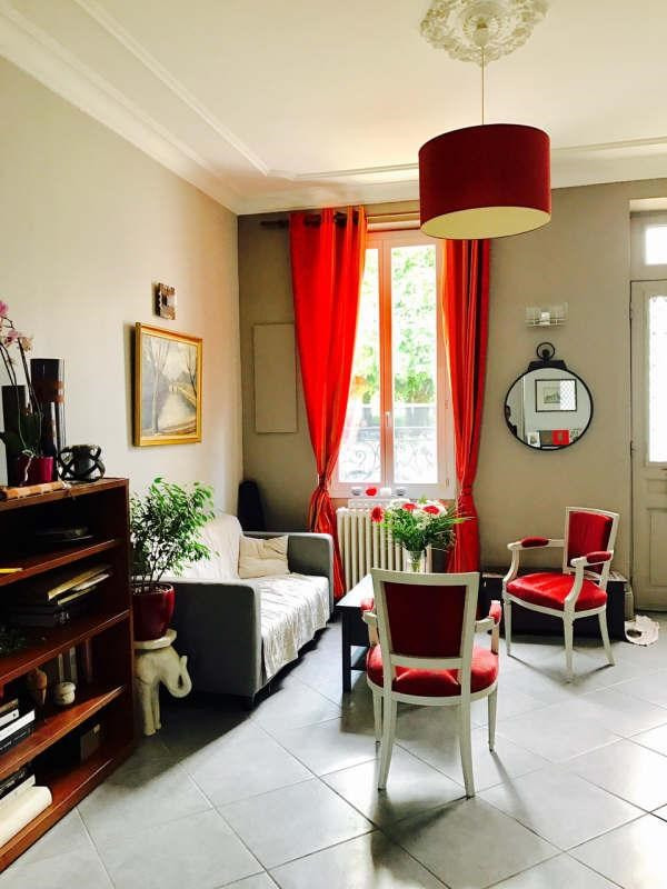 Sale apartment Chantilly 399 000€ - Picture 5