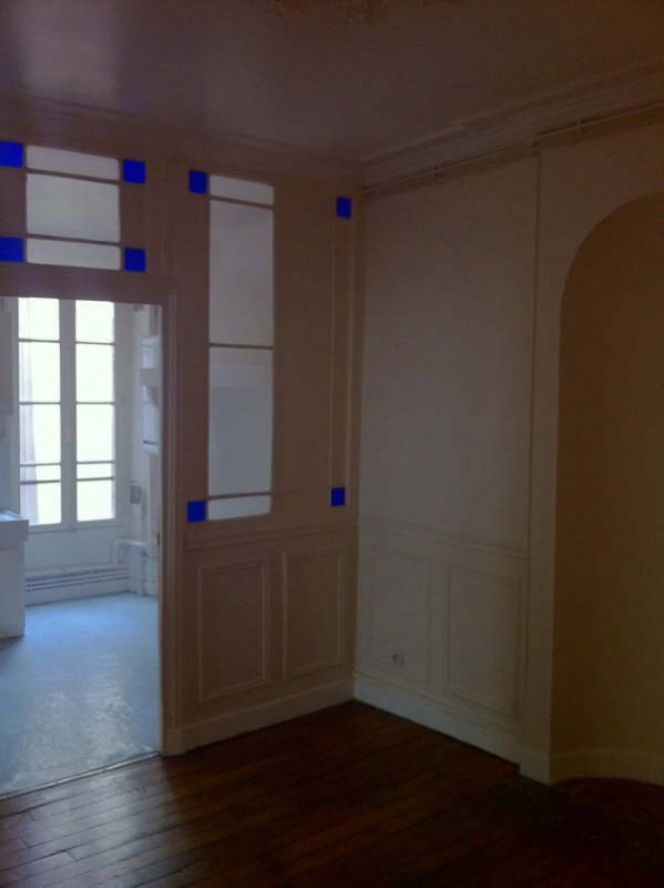 Rental apartment Versailles 1 182€ CC - Picture 5