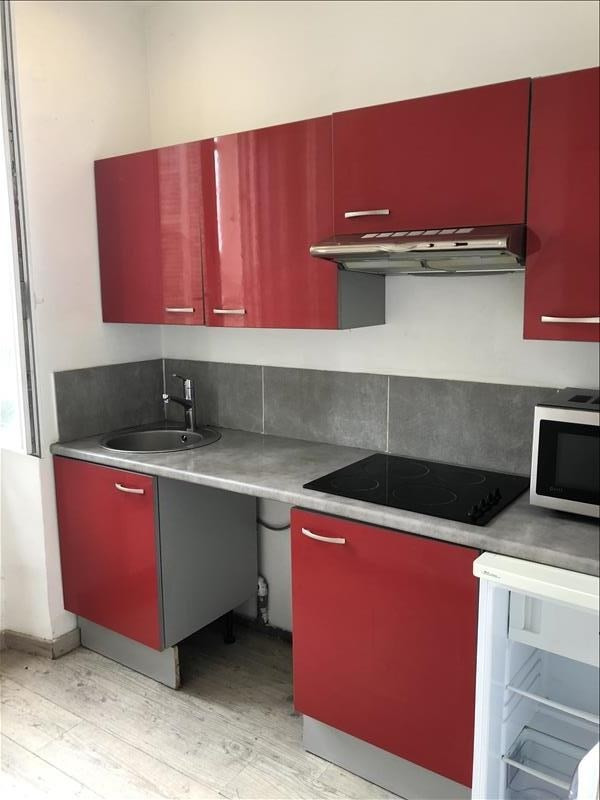 Venta  apartamento Marseille 10ème 79500€ - Fotografía 1