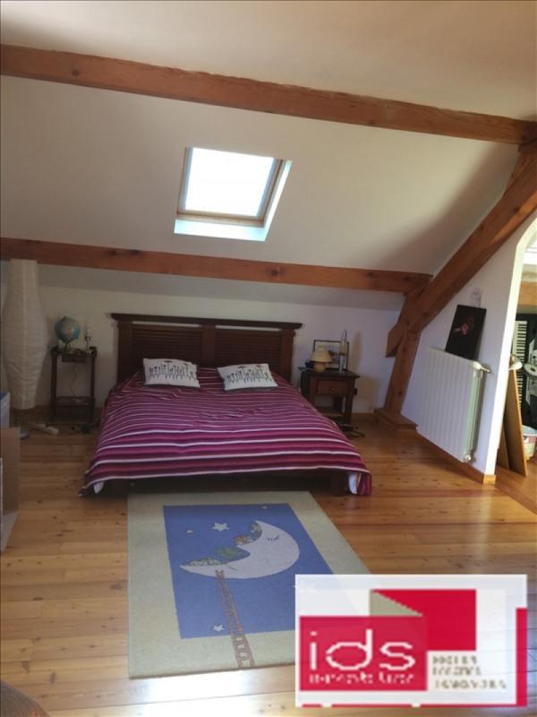 Vendita casa Les mollettes 395000€ - Fotografia 8