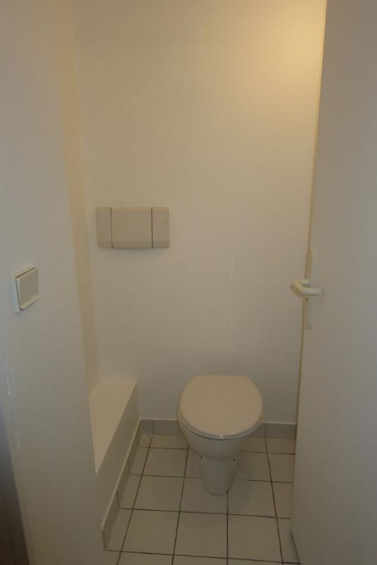 Rental apartment Paris 9ème 1590€ CC - Picture 18