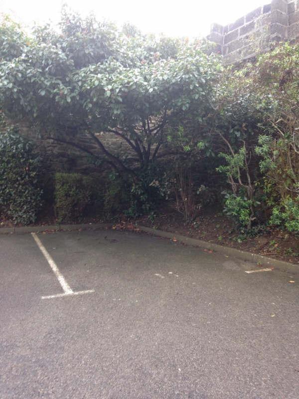 Rental parking spaces Brest 50€cc - Picture 1