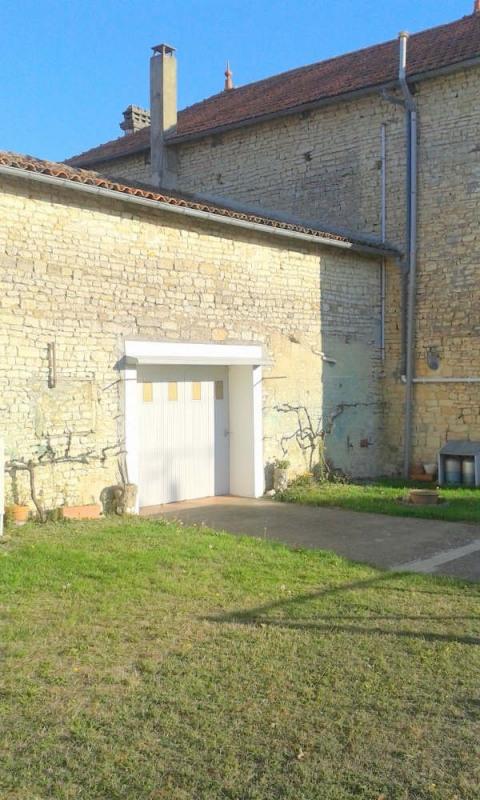 Vente maison / villa Aigre 100000€ - Photo 2