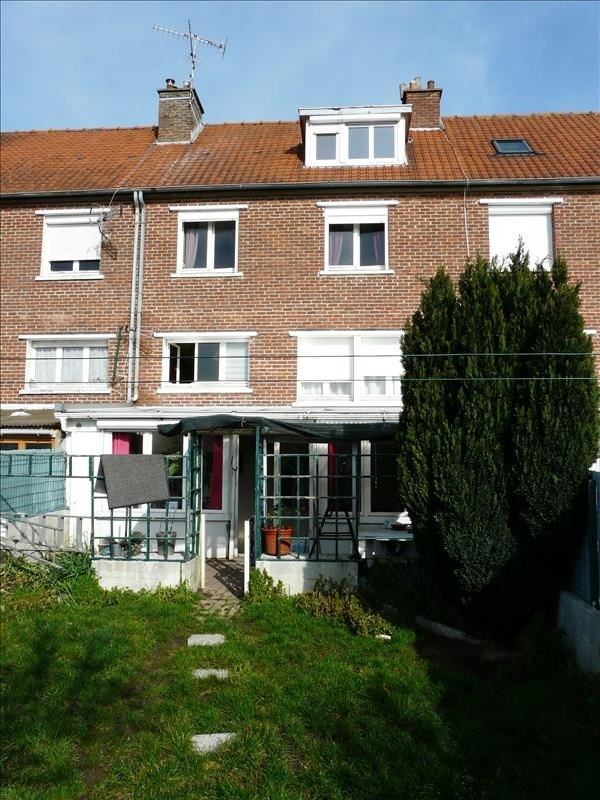 Sale house / villa St omer 121 500€ - Picture 1