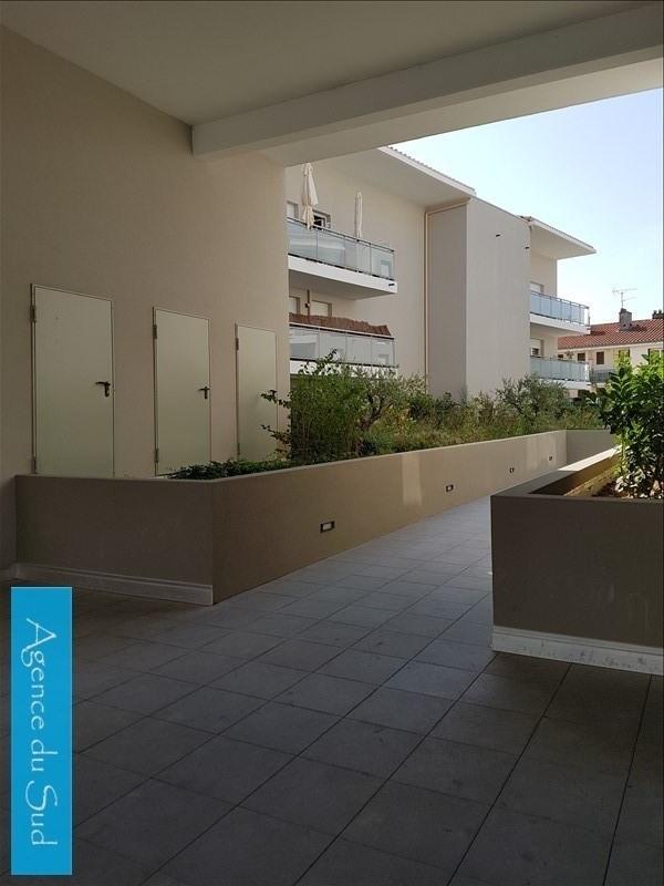 Vente appartement Auriol 175000€ - Photo 1