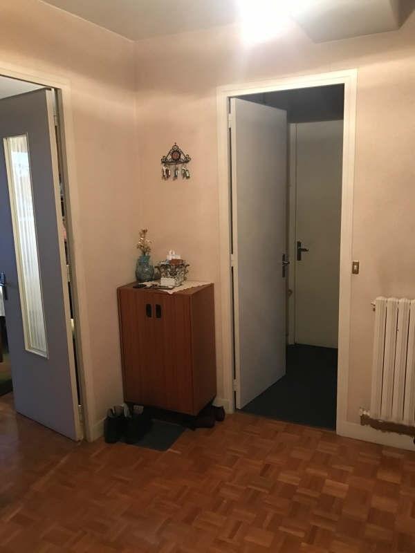 Sale apartment Villejuif 334000€ - Picture 8