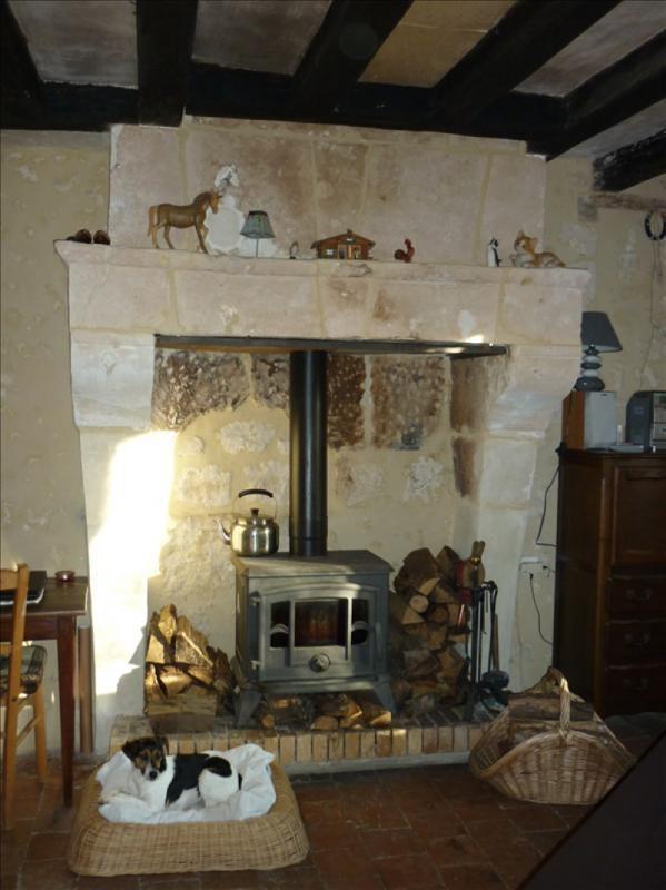 Vente maison / villa Mortagne au perche 111000€ - Photo 6