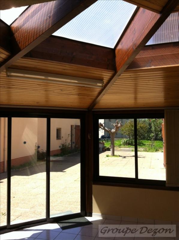 Vente maison / villa Toulouse 365000€ - Photo 5