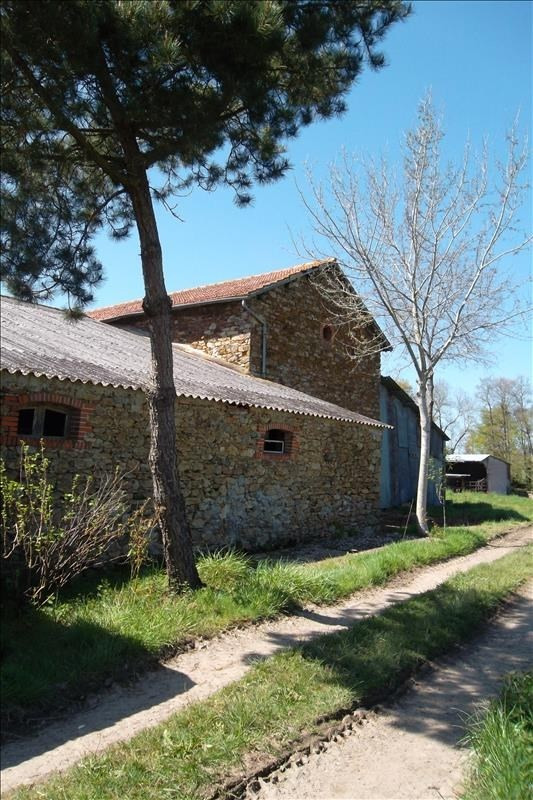 Vente maison / villa St paul mont penit 269 000€ - Photo 4