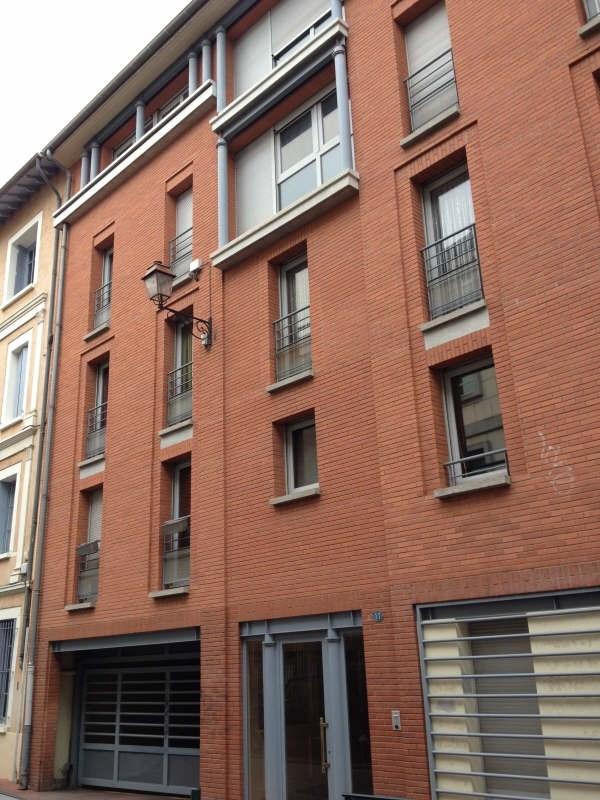 Location appartement Toulouse 518€ CC - Photo 1