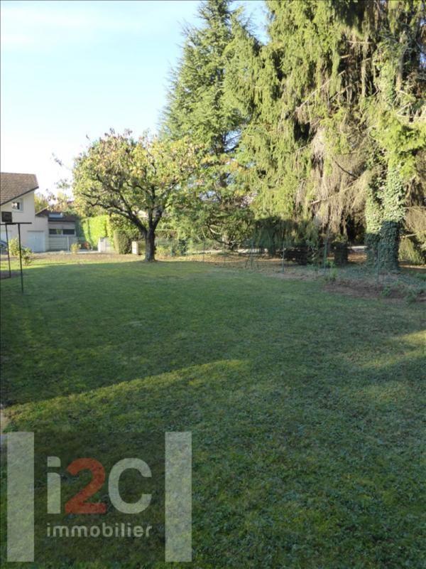 Alquiler  casa Prevessin-moens 2050€ CC - Fotografía 6