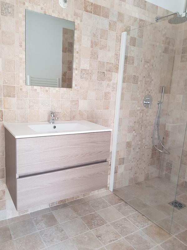 Rental apartment Callas 600€ CC - Picture 5