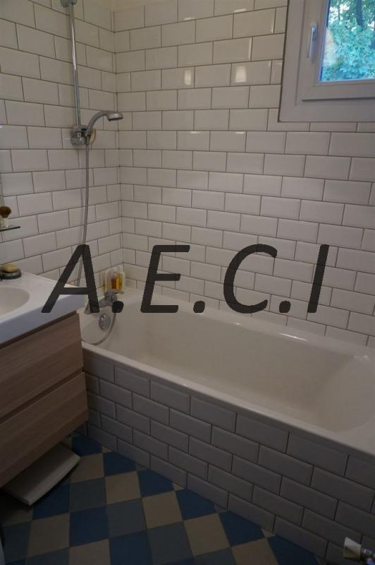 Sale apartment Courbevoie 475000€ - Picture 11