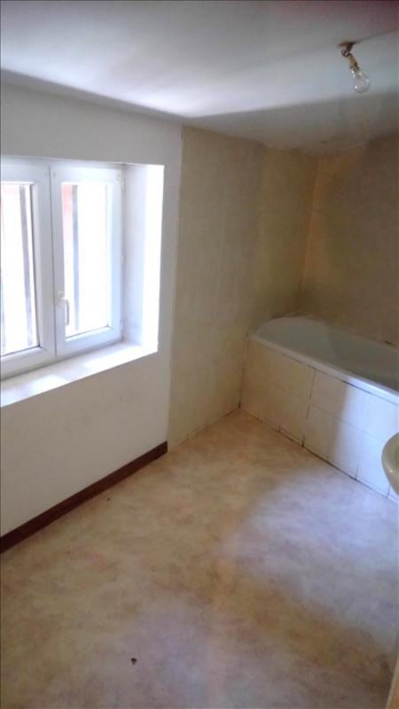 Sale building Rompon 95400€ - Picture 5