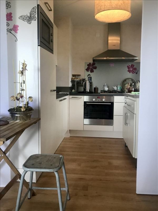 Sale apartment Auray 157 500€ - Picture 1