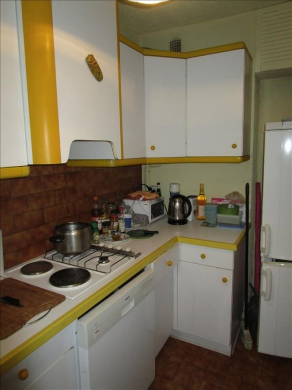 Sale apartment Marly le roi 198000€ - Picture 3