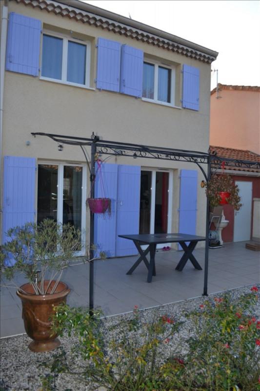 Sale house / villa Montelimar 219000€ - Picture 1