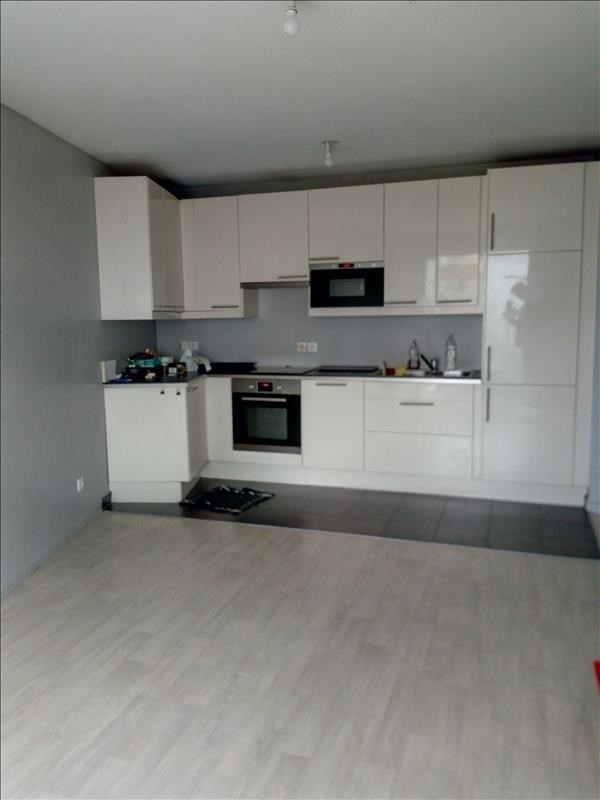 Rental apartment Garges les gonesse 980€ CC - Picture 1