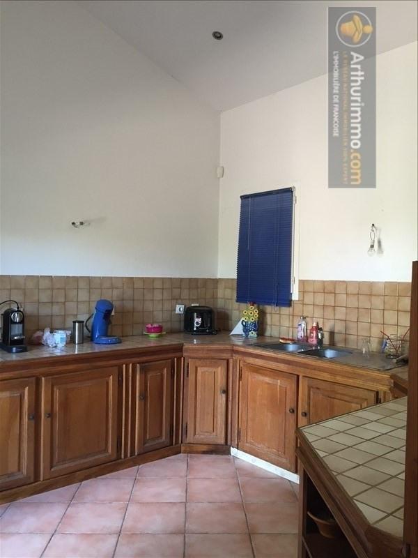 Sale house / villa Nans les pins 418000€ - Picture 5