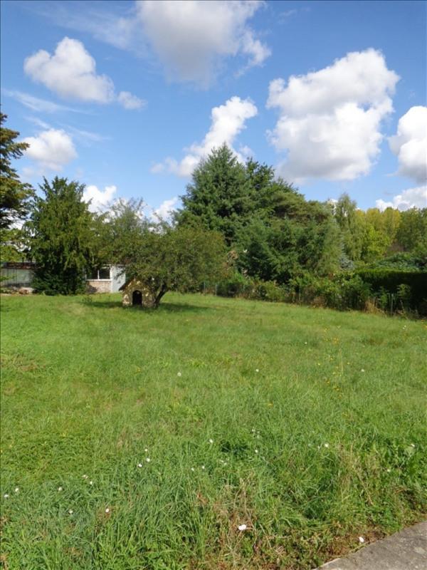 Vente maison / villa Blois 99000€ - Photo 5