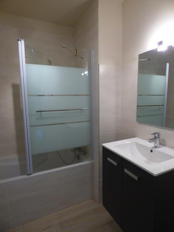 Rental apartment Aix les bains 910€ CC - Picture 5
